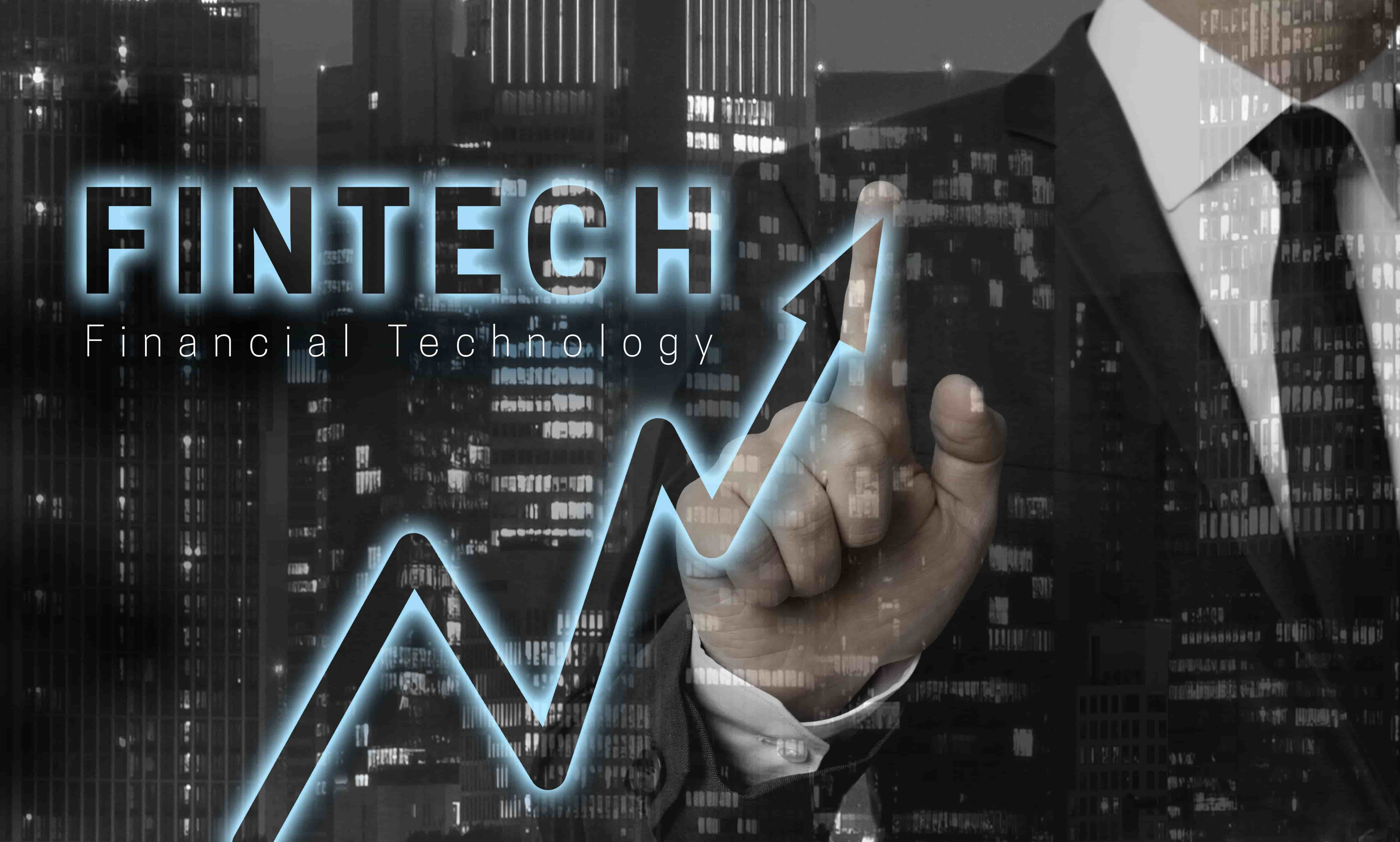 Frederick Achom- Fintech investment 1