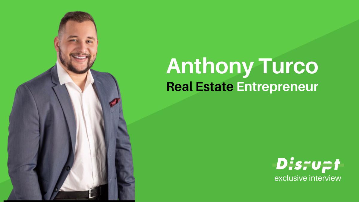 Anthony Turco