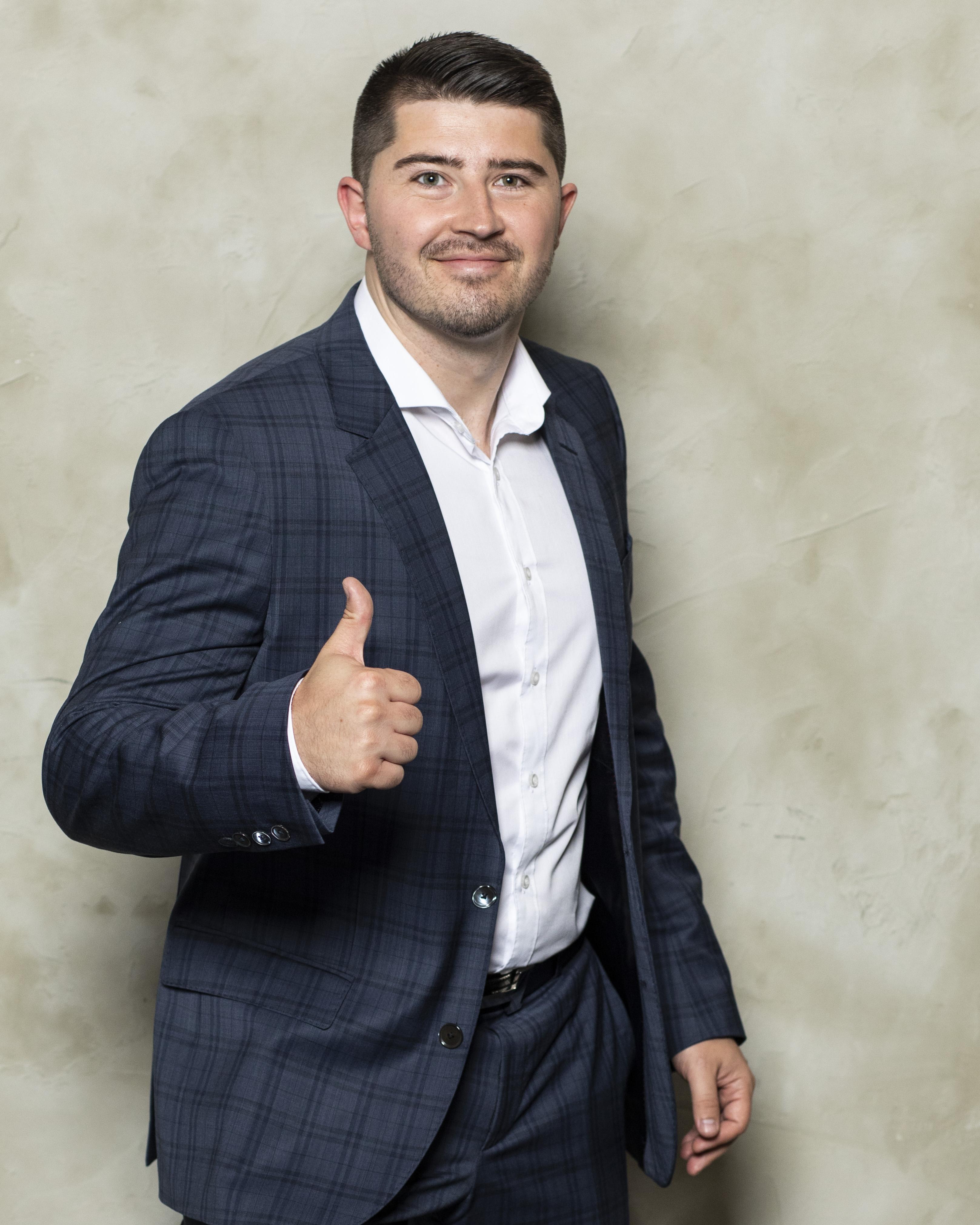 Sergej Heck