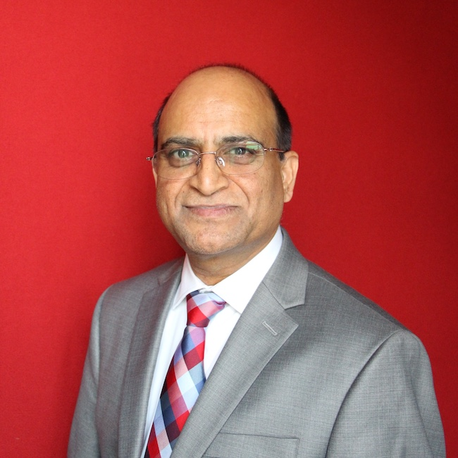 Yad Senapathy, Founder & CEO of Project Management Training Institute