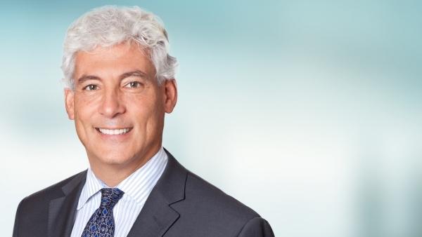 Steven Berkenfeld Investment Legend