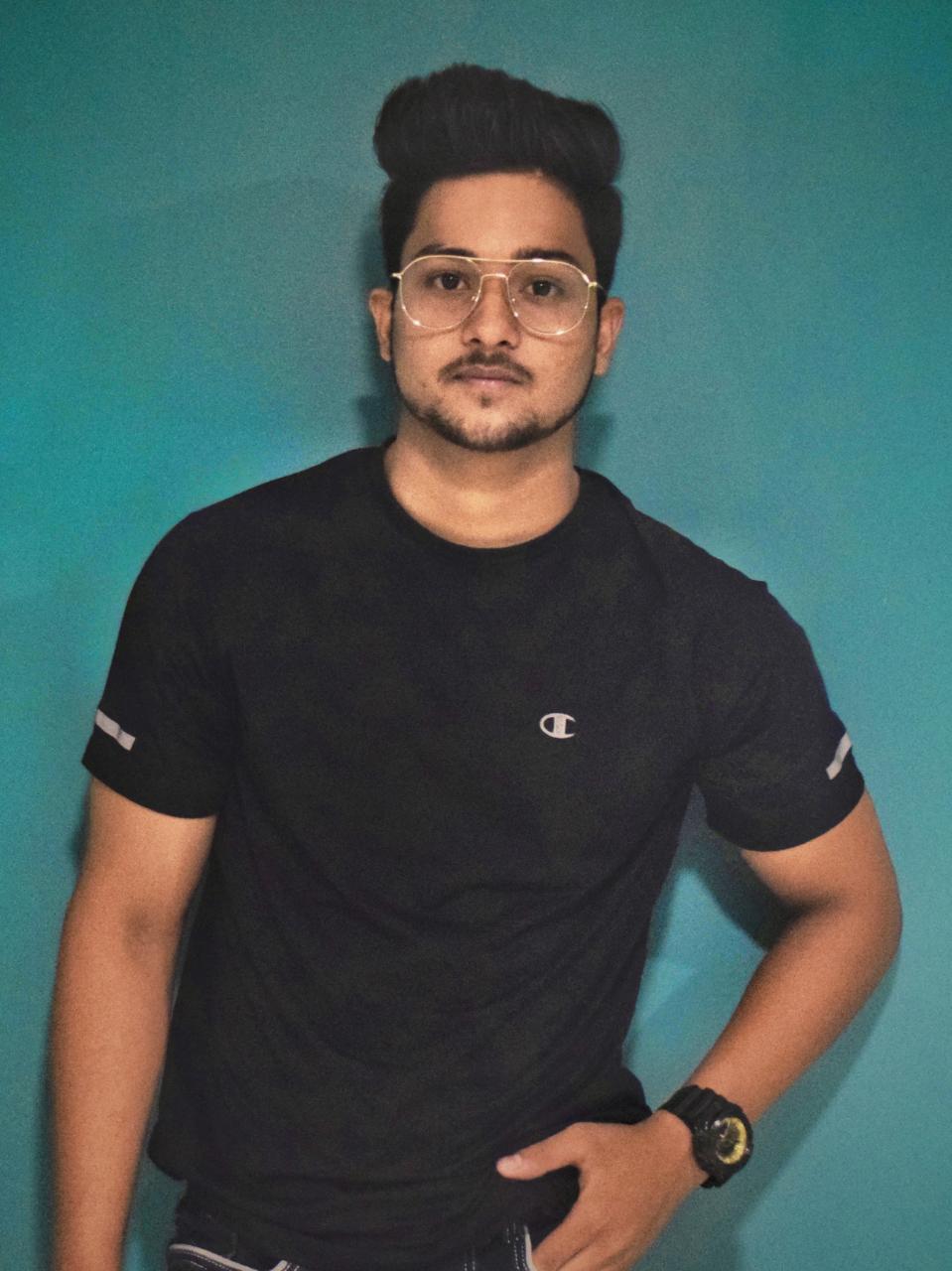 Ankur Sunaar