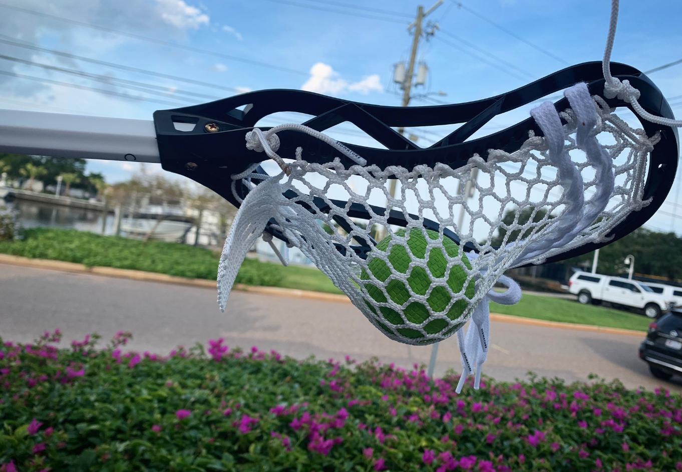 signature lacrosse