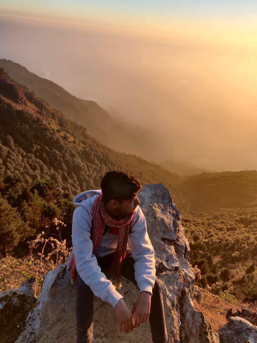 Aariz khaleeq