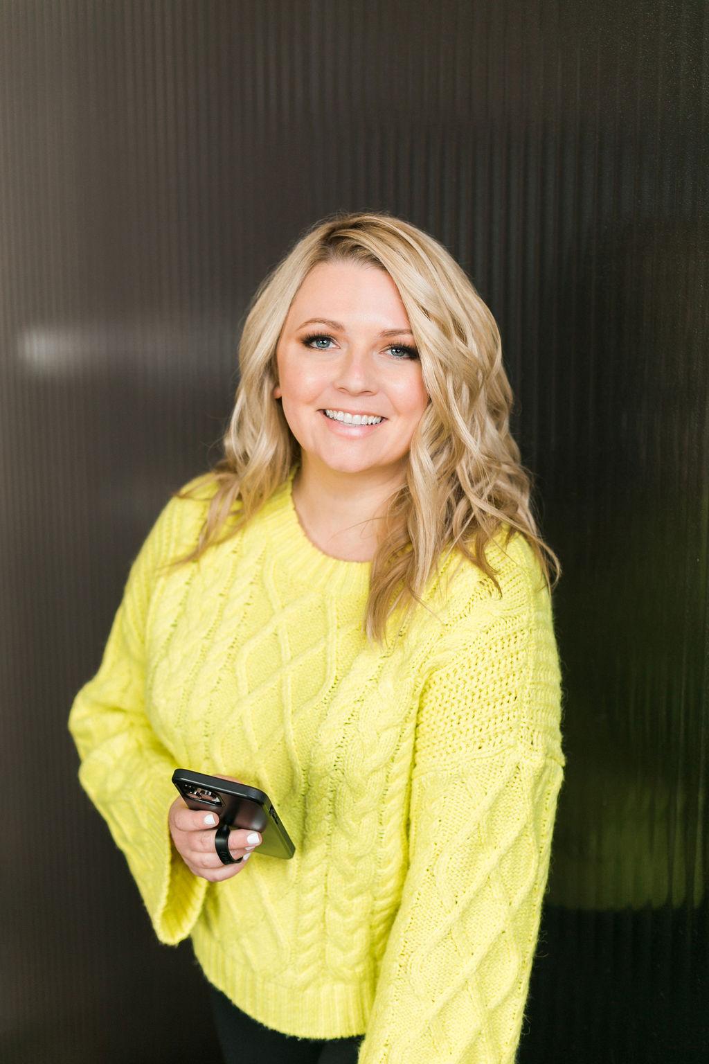 Chelsea Petersen