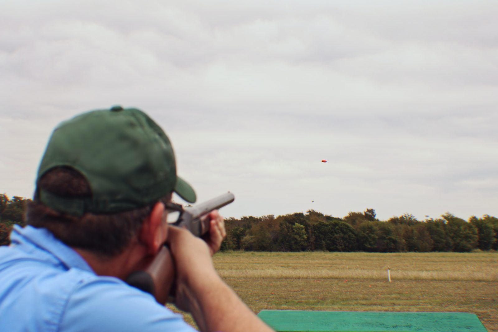 Shooting as a sport trend in the modern world