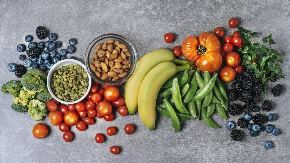 Organic food Los Angeles