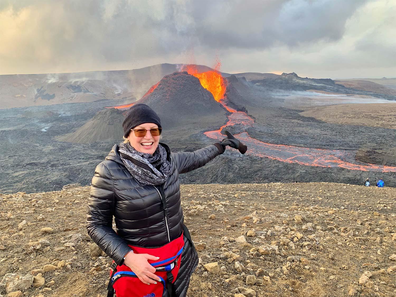 Natural Wonder of Iceland: Fagradalsfjall Volcano   2Go Iceland