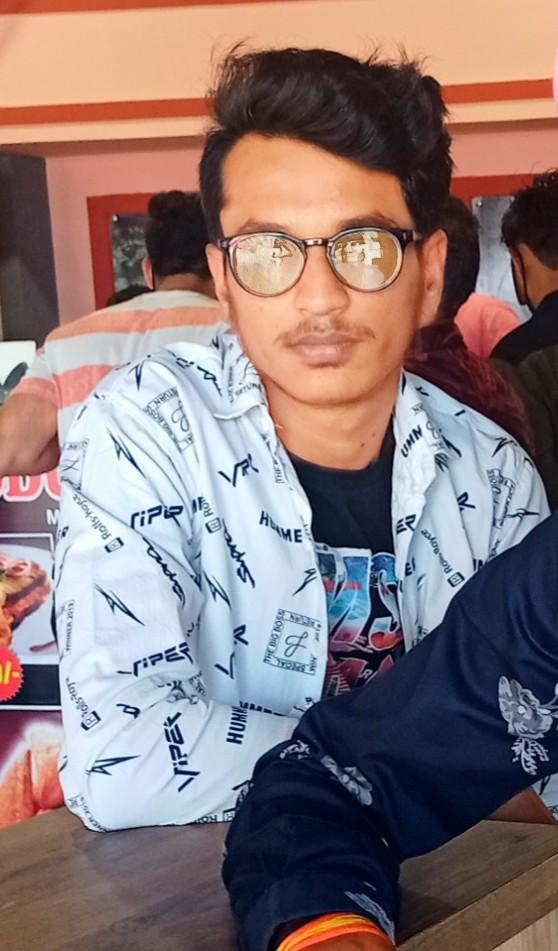 Pradyum Patidar