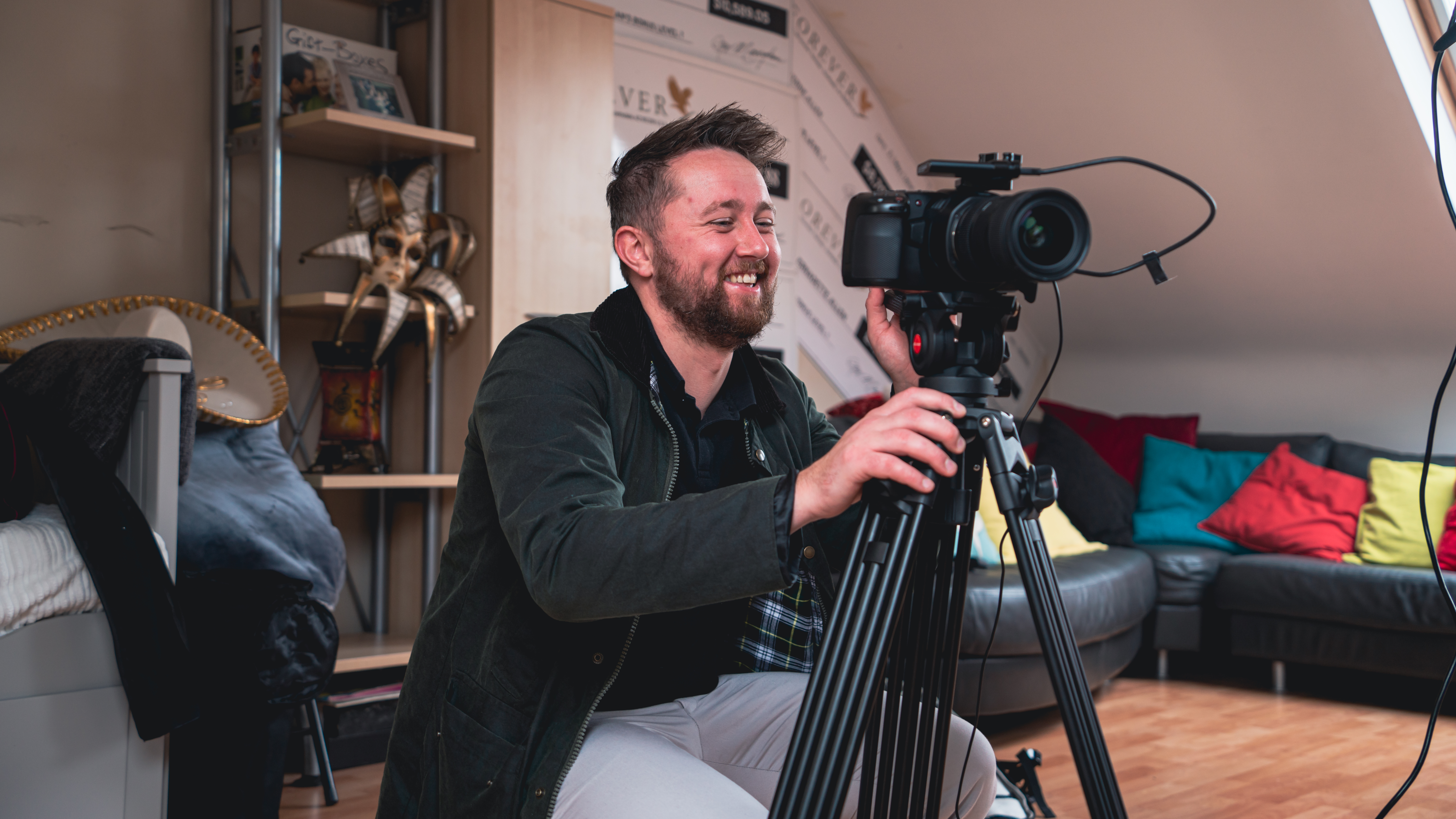 Ryan Weir Vindicta Digital Marketing Agency